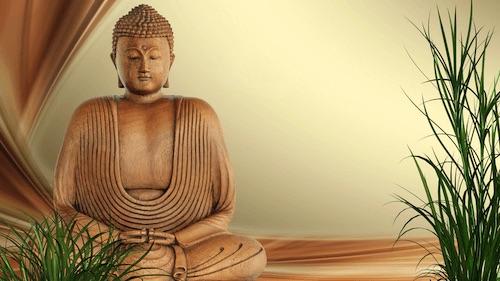 Blockaden und Meditation - mit Energiearbeit Blockaden lösen